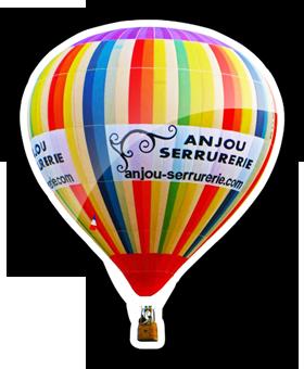 Anjou serrurerie